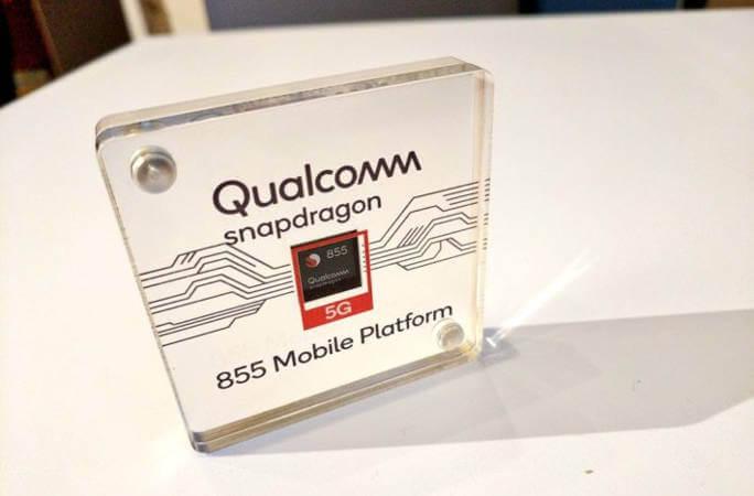процессор Snapdragon 855 характеристики
