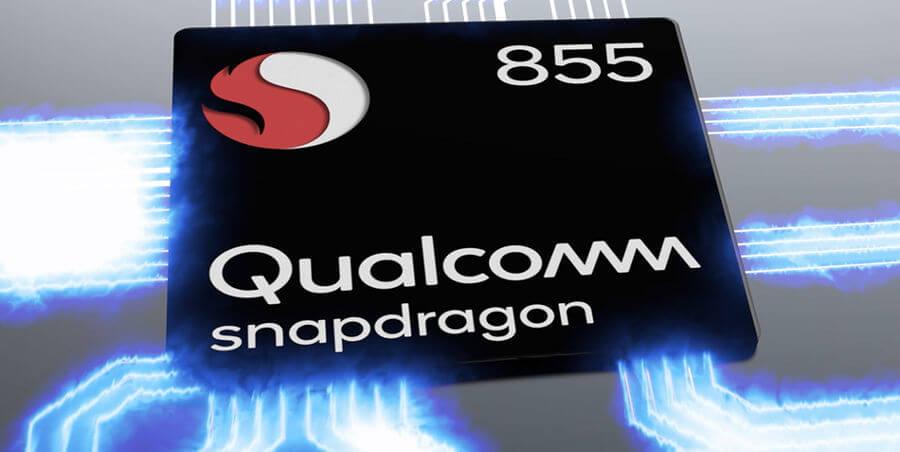 Snapdragon 855: характеристики нового флагманского чипа