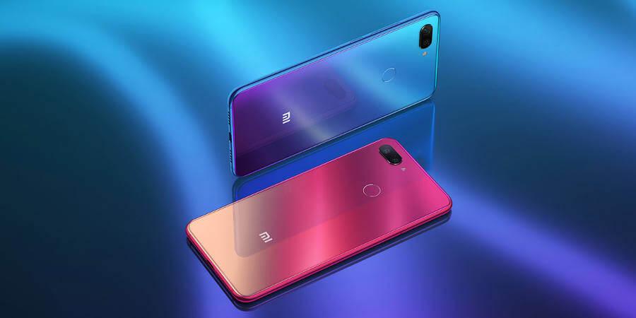 Xiaomi Mi 8 Lite: обзор от GSMArena
