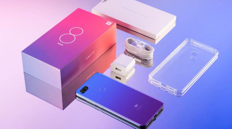 Xiaomi Mi 8 Lite: камера, скорость работы, конкуренты