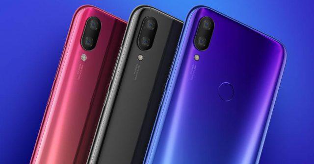 Xiaomi Mi Play: характеристики, цена и дата выхода