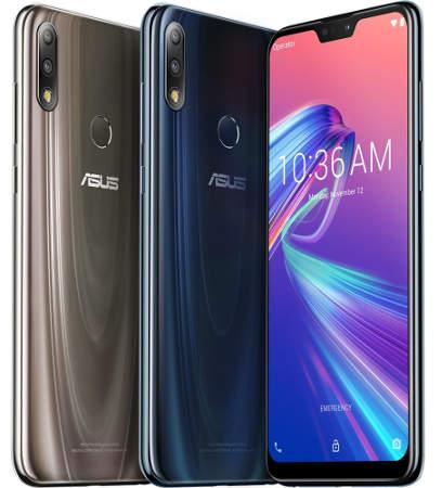 Asus Zenfone Max M2 цена и характеристики