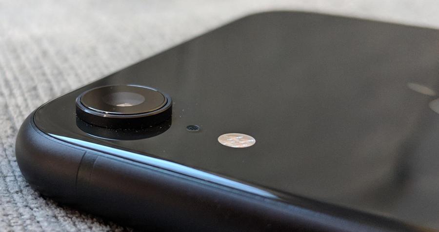 iPhone XR: камера в обзоре DxOMark