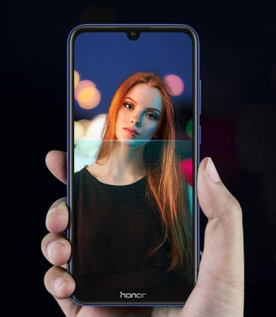 Honor Play 8A характеристики и цена