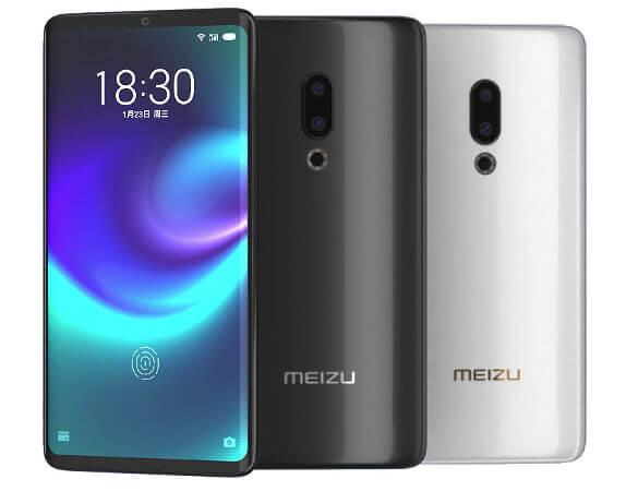 Meizu Zero характеристики цена дата выхода