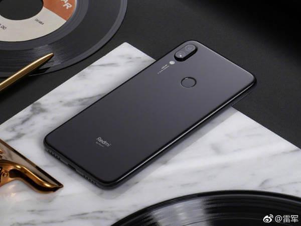 Xiaomi Redmi Note 7 Pro характеристики цена дата выхода