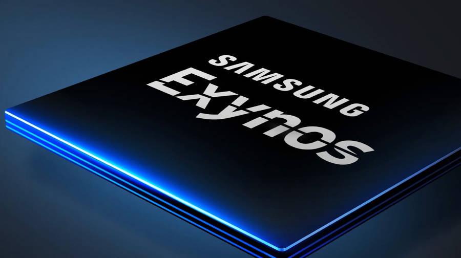 процессор Exynos 7904