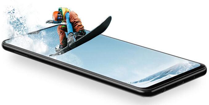 Samsung Galaxy M10 характеристики железа