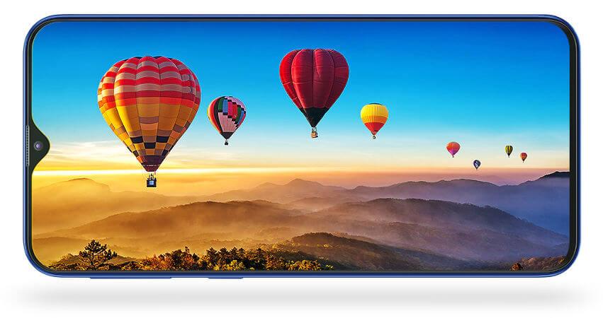 Samsung Galaxy M20 характеристики цена дата выхода