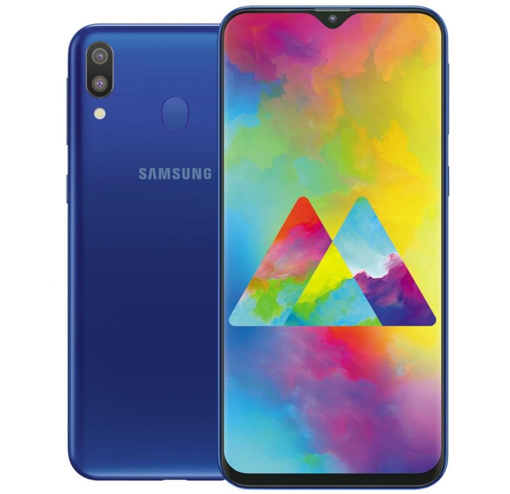 Samsung Galaxy M20 характеристики и цена