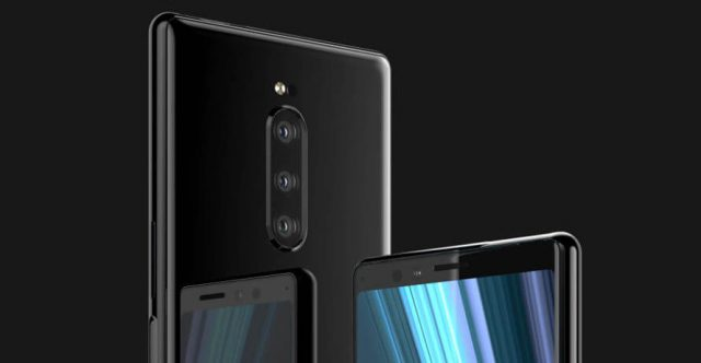 Sony XZ4 и Xperia XZ4 Compact: все новости