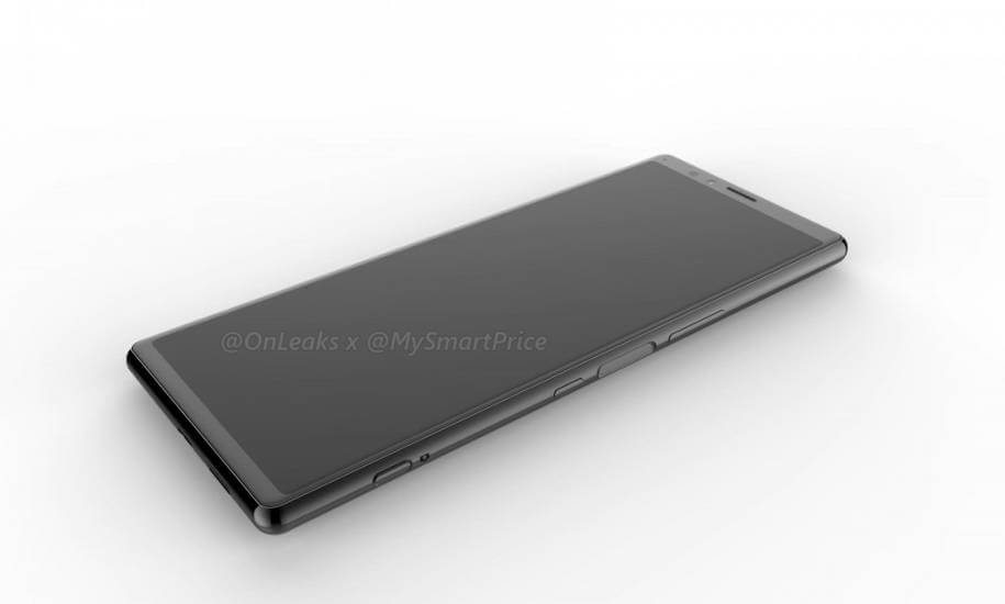 Sony Xperia XZ4 характеристики