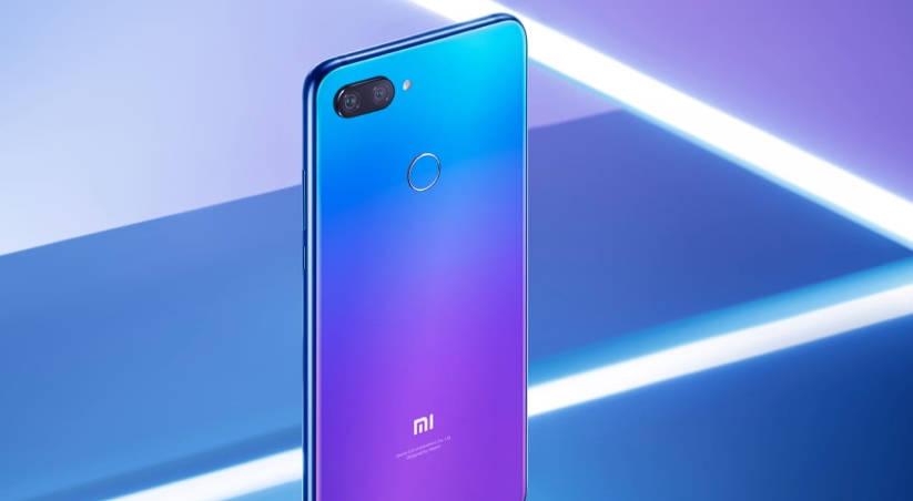 Xiaomi Mi 8 Lite сравнение с Mi A2
