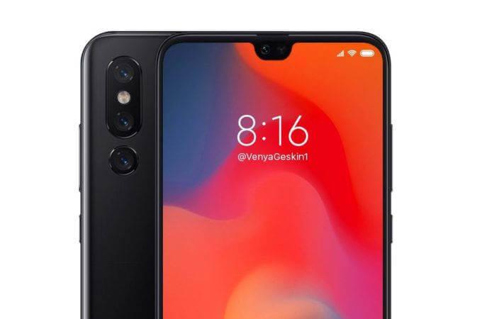 Xiaomi Mi 9 цена и характеристики