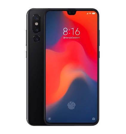 Xiaomi Mi 9 характеристики цена и дата выхода