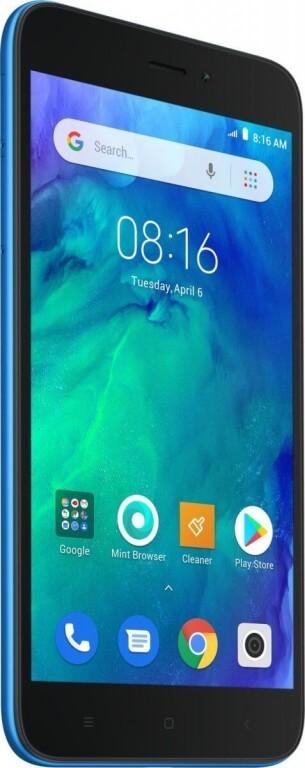 телефон Xiaomi Redmi Go характеристики цена дата выхода