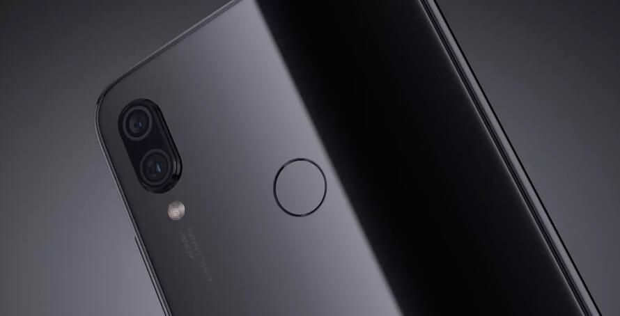 Xiaomi Redmi Note 7 характеристики цена дата выхода