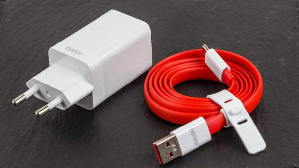 Dash Charge и oppo vooc flash charge