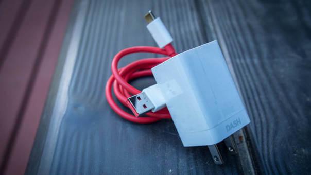 Dash Charge, быстрая зарядка oneplus