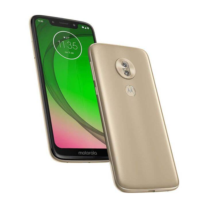 Motorola Moto G7 Play характеристики