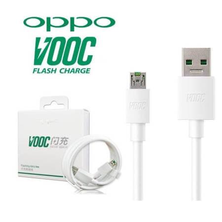 быстрая зарядка oppo vooc flash charge