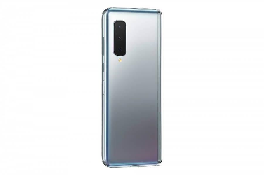 Samsung Galaxy Fold цена