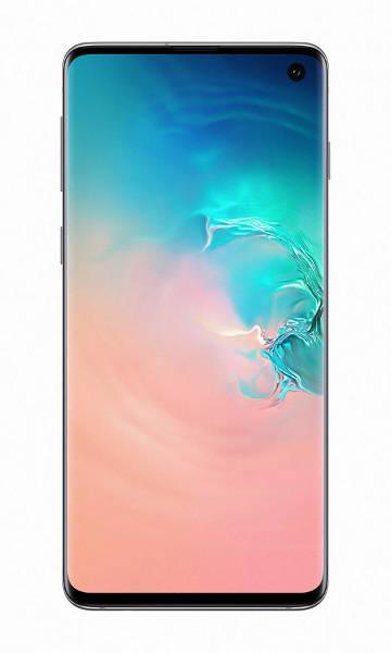 Samsung Galaxy S10 характеристики цена