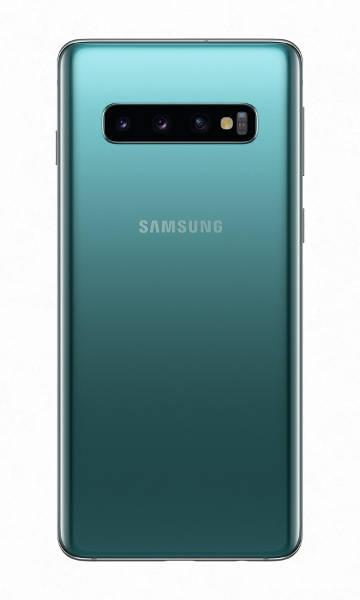 Samsung Galaxy S10 характеристики и цены
