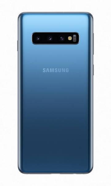 Galaxy S10 дата выхода