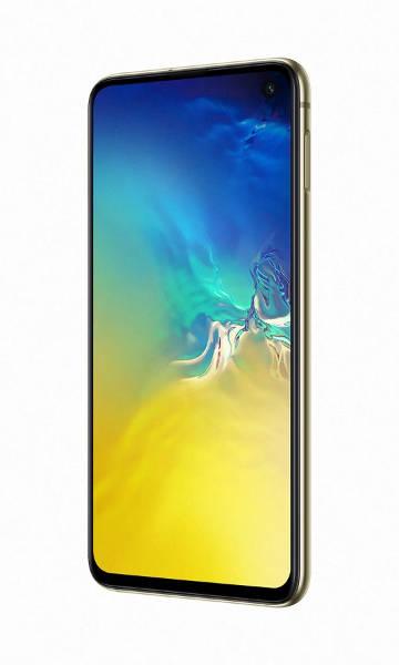 Galaxy S10e дата выхода