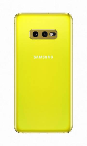 Samsung Galaxy S10e характеристики цена