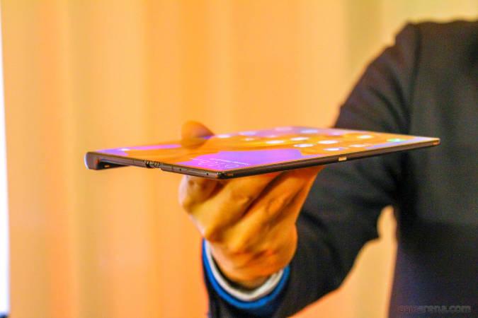 Huawei Mate X цена дата выхода