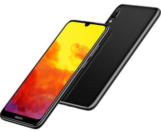 Huawei Y6 2019 характеристики цена дата выхода