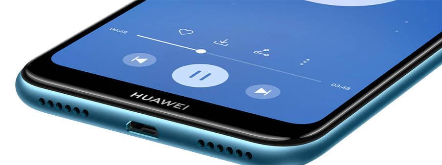 Huawei Y6 Pro 2019 характеристики