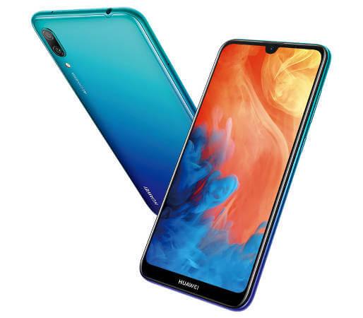 Huawei Y7 Prime 2019 характеристики цена