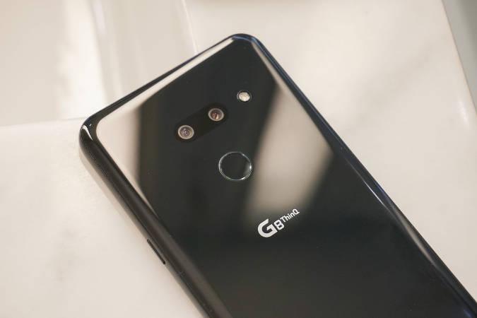 LG G8 ThinQ все характеристики