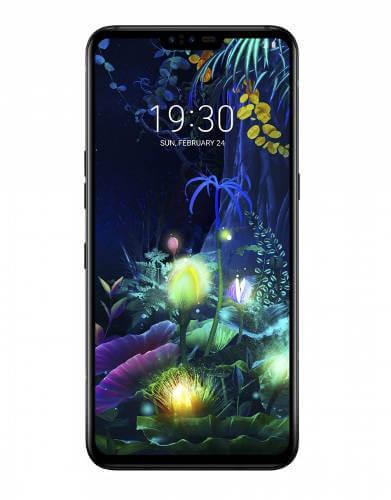 LG V50 ThinQ 5G характеристики