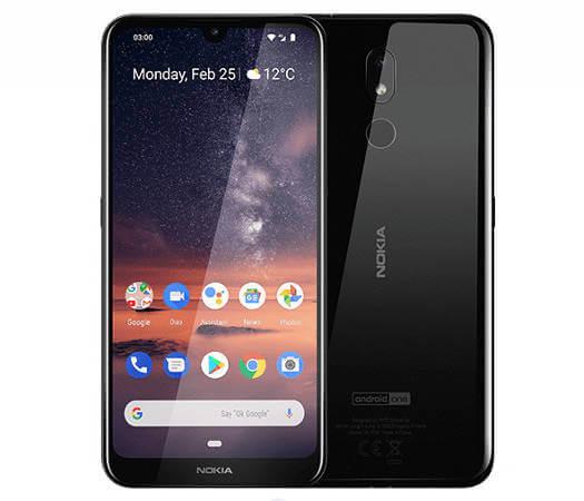 Nokia 3.2 характеристики цена дата выхода