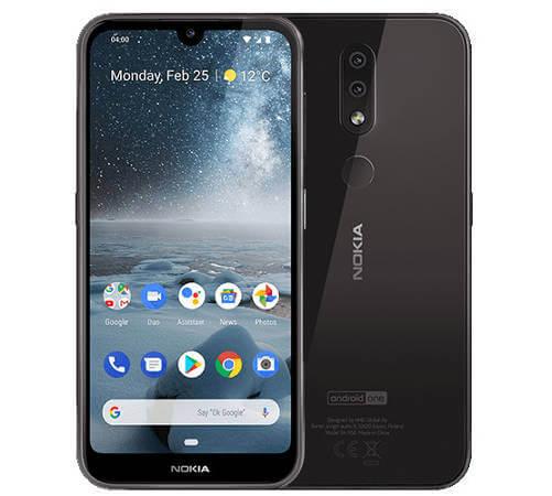 Nokia 4.2 характеристики цена дата выхода