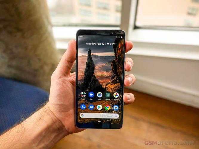 Nokia 9 цена дата выхода