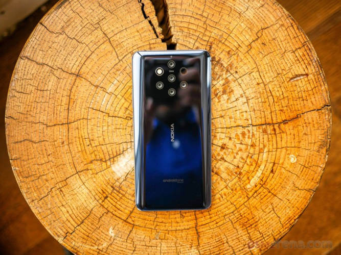 Nokia 9 дата выхода