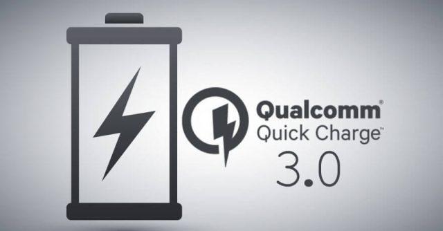 быстрая зарядка quick charge технология Qualcomm и ее типы