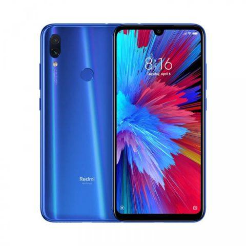 лучшие смартфоны Xiaomi 2019, Redmi Note 7