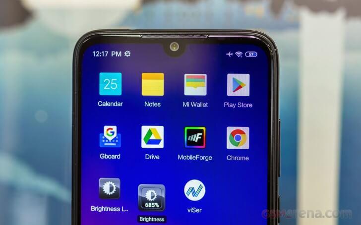 новинка Xiaomi 2019 Redmi Note 7