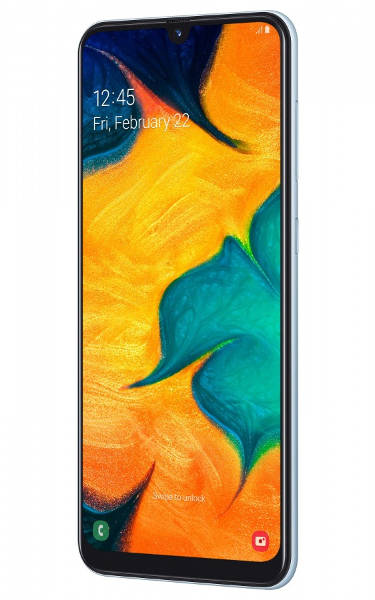 Samsung Galaxy A30 характеристики