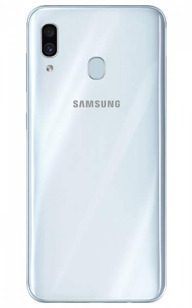 Samsung Galaxy A30 цена
