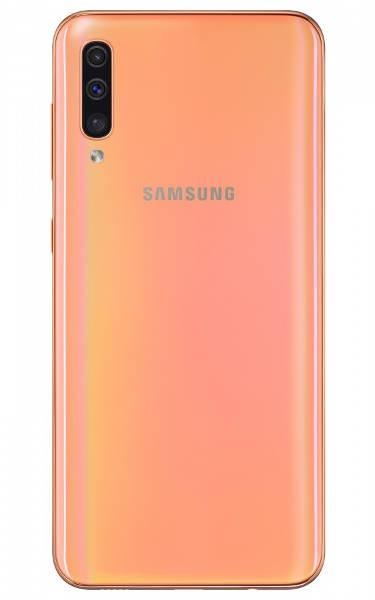 Samsung Galaxy A50 цена
