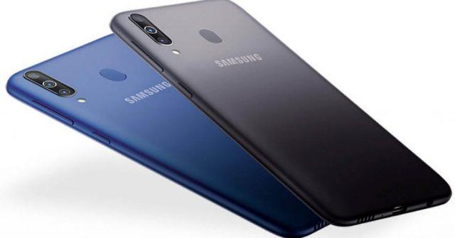 Samsung Galaxy M30 характеристики цена дата выхода