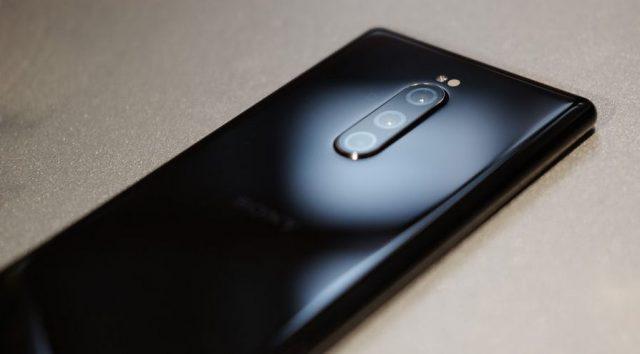 Sony Xperia 1 характеристики