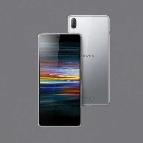 Sony Xperia L3 цена